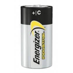 Bateria Energizer  Tipo C Alcalina  Uso Industrial