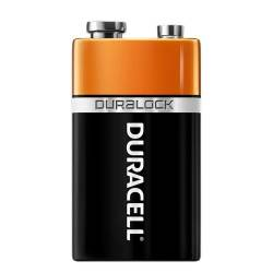 Duracell 9V Duralock