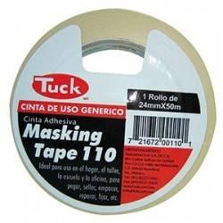 Masking Tape Tuk 110 uso general