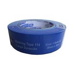 Masking Tape Tuk 114 larga duración