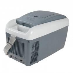 Cooler enfriador y calentador 8lts para auto 12V