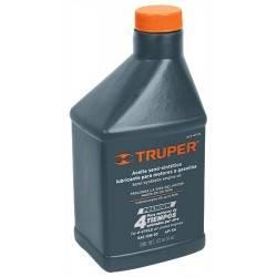 Aceite para motor de cuatro tiempos, 16 oz truper