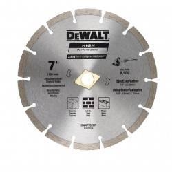"""Discos diamantados de corte 7"""""""" (180mm) Segmentado"""