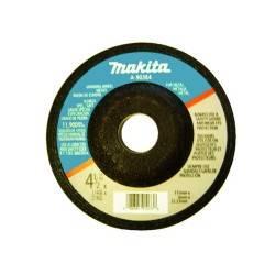 Disco P/ Desbaste De Metal Makita Linea Profesional A90364