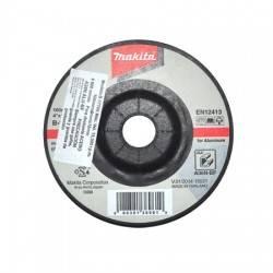 Disco Abrasivo Para Aluminio 100616 N.R.