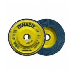 Disco Laminado 4-1/2X5/8-11 ZA60-84L