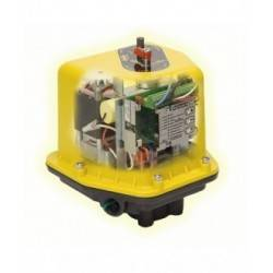 Actuador eléctrico, serie AE