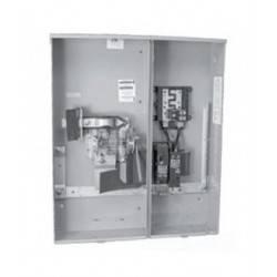 Dispositivo Principal de Medición conDerivación Tipo Palanca U5894-X-2/200