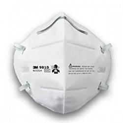 Respirador Desechable 9010 N95