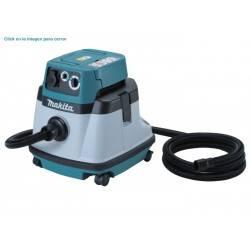 Aspiradora tanque polvo 25L                               1,050W