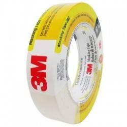 203 Masking Tape Uso General -Profesional 0.024 X 50 M