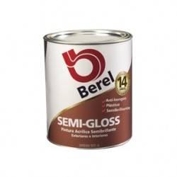 Semi-Gloss Serie 2000