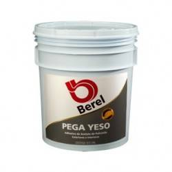 Pega Yeso Blanco No. 574 - Naranja No. 576