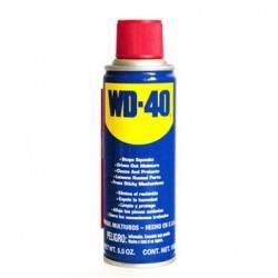 WD-40 Aerosol 5.5 oz.