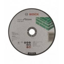 """Disco Abrasivo Corte Expert Piedra Cto Recto 7""""X1/8"""" 2608600323 Bosch"""