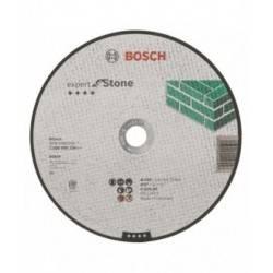 """Disco Abrasivo Corte Expert Piedra Cto Recto 9""""X1/8"""" 2608600326 Bosch"""