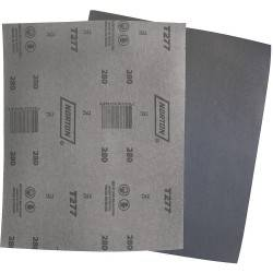 "Lija T277 Norton 97067 - 9"" x 11"" 600 50pc"
