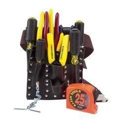 Juego de herramientas de electricista