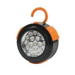 Luz de trabajo Tradesman Pro