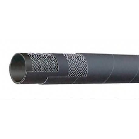 T605AA - Manguera Negra para Succión de Petróleo 150 PSI
