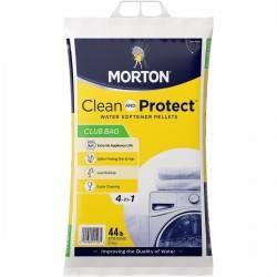 SAL Pellets Morton Clean and Protect Alta Pureza Pellet Saco 44lb
