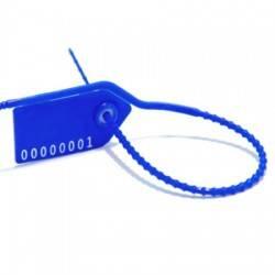 Sello de Seguridad ajustable de servicio medio (MPT-TO) con pestaña de desgarre