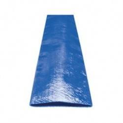 VinilFlow Manguera plana de PVC Premium para Riego por Goteo y Descarga de Agua