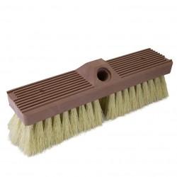 F03310 cepillo de fibra blanca para impermeabilizar
