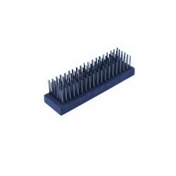 Cepillo de alambre acero 6 x 19