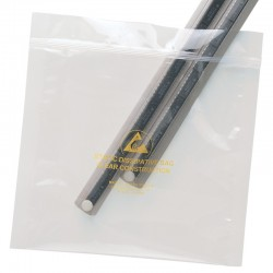 Statfree® Ultra Clear Barrier Bags