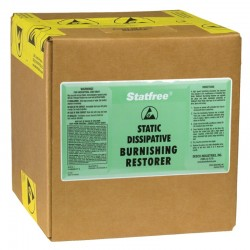 Statfree® Burnishing Restorer