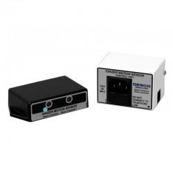 Ionizer Motion Sensor