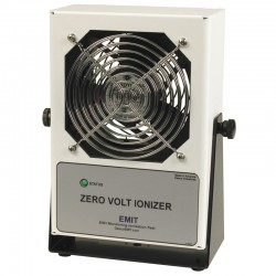 Zero Volt Benchtop Ionizer