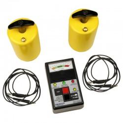Analog Surface Resistance Meter