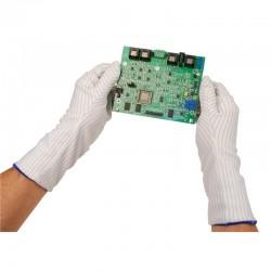 Hot Process Glove