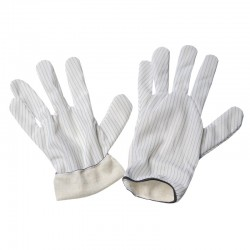 Static Dissipative Hot Process Gloves