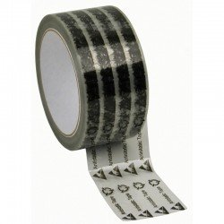 Wescorp Antistatic Cellulose Tape