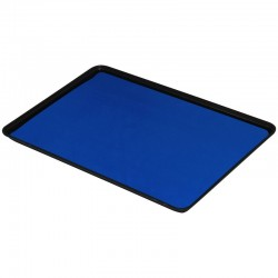 Dissipative Dual Layer Rubber Tray Liner