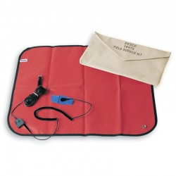 Portable Mat with Wrist Strap