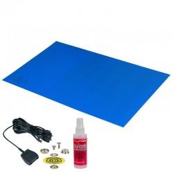 Statfree Z2™ Dissipative 3-Layer Vinyl Mat