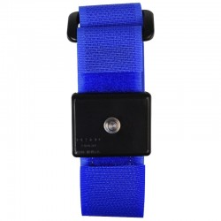 Adjustable Hook and Loop Wrist Strap