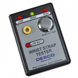 - Wrist Strap Tester