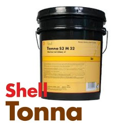 Shell Tonna