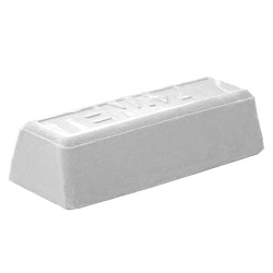 Pasta para pulido blanca