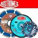 Austromex Discos de Corte