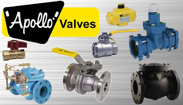 Valvulas Apollo - Apollo Valves